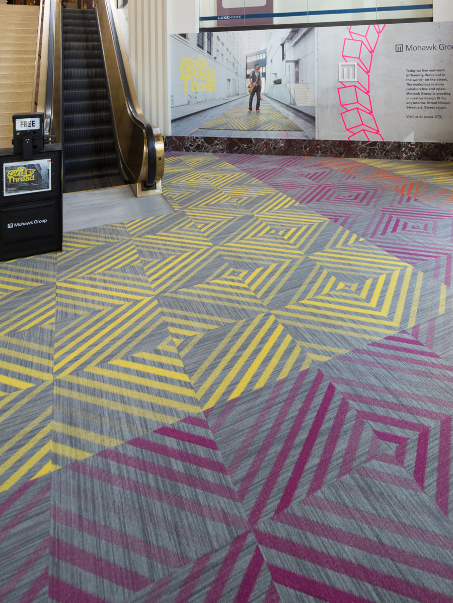 Commercial Carpet 2