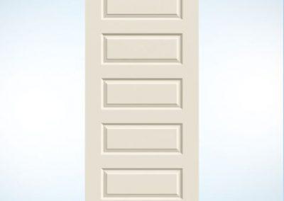 5 Panel Rockport
