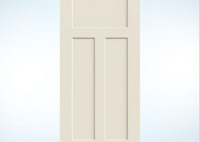 Panel Craftsman III