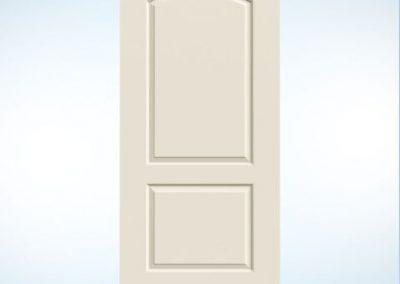 2 Panel Continental