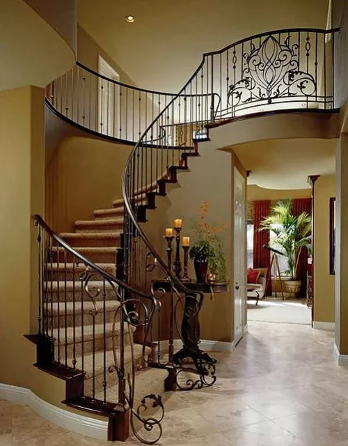 Home Stairrailings