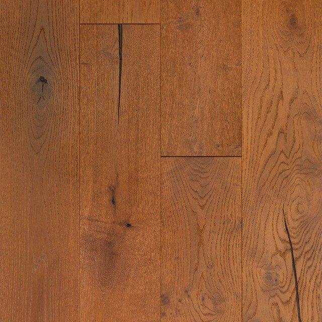 Engineered Hardwood Uv Oil European Oak